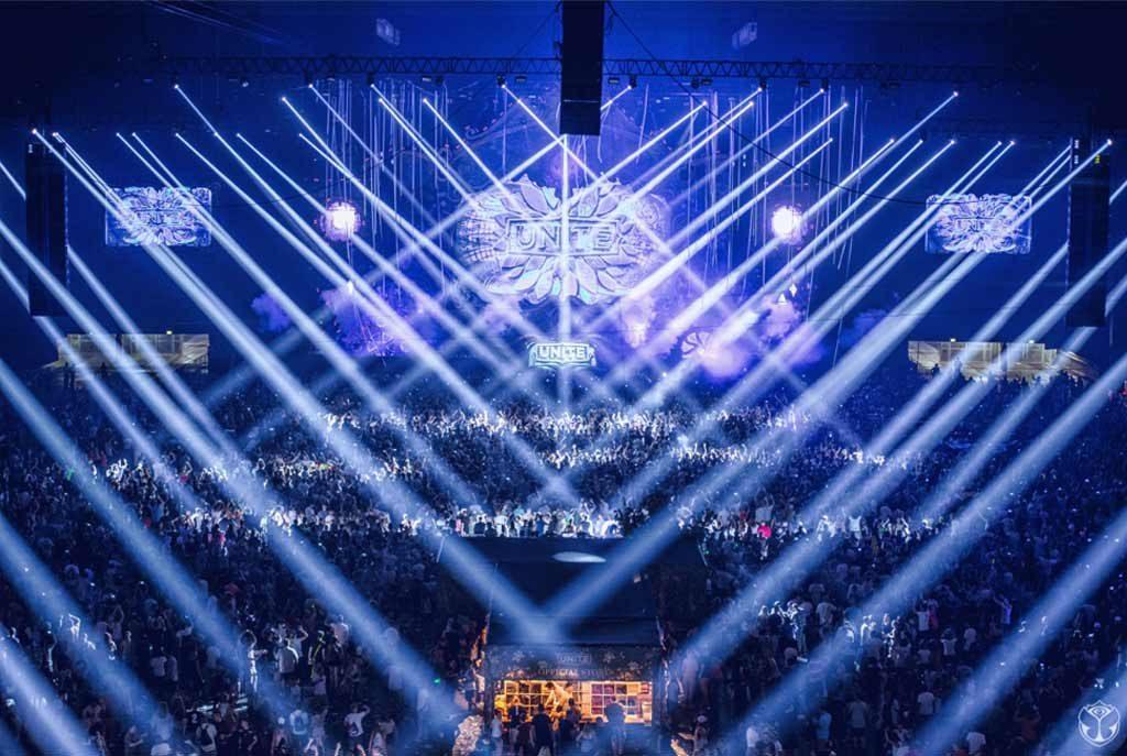 Unite with Tomorrowland Dubai